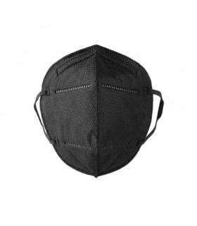 Masques KN95 Noir - 10...